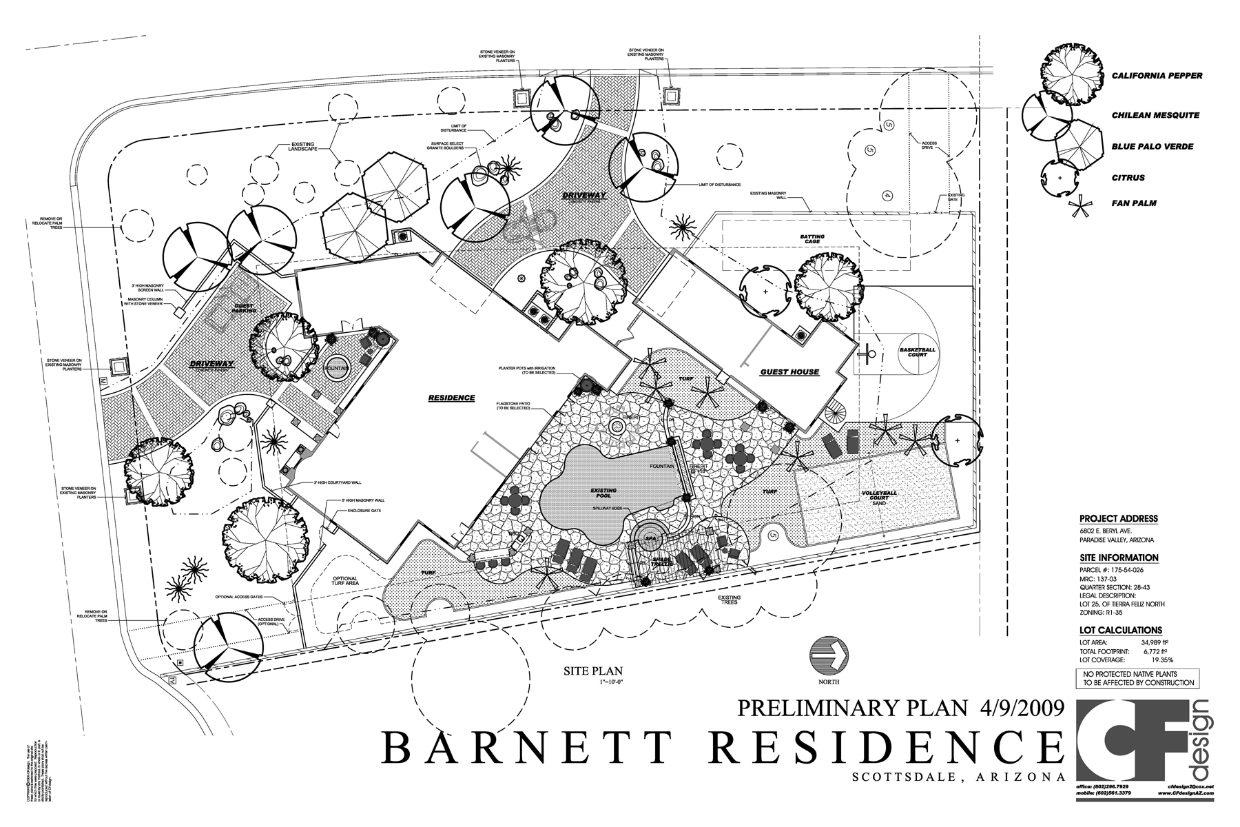 23 Wonderful Residential Site Plan Examples Home